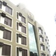 Metropolis Apart Hotel