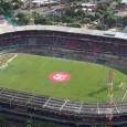 Estadios en Porto Alegre