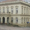 Teatros en Porto Alegre