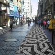 Inevitable paseo por la Rua dos Andradas