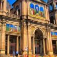 La Catedral Metropolitana de Porto Alegre