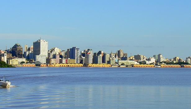 ciudad de porto alegre