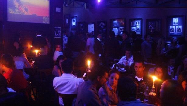 bares en porto alegre