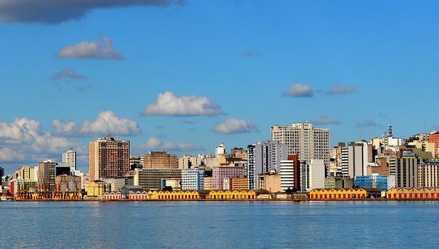 turismo en porto alegre
