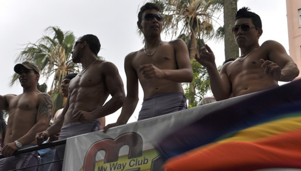 porto alegre gay