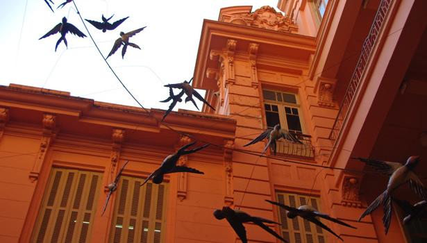 casa de la cultura porto alegre