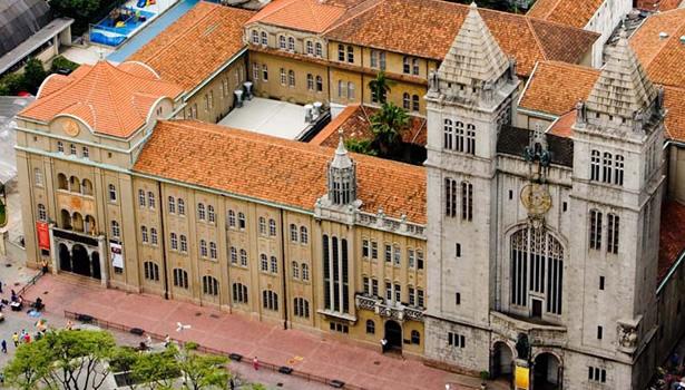 monasterio porto alegre