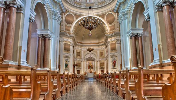 catedral porto alegre